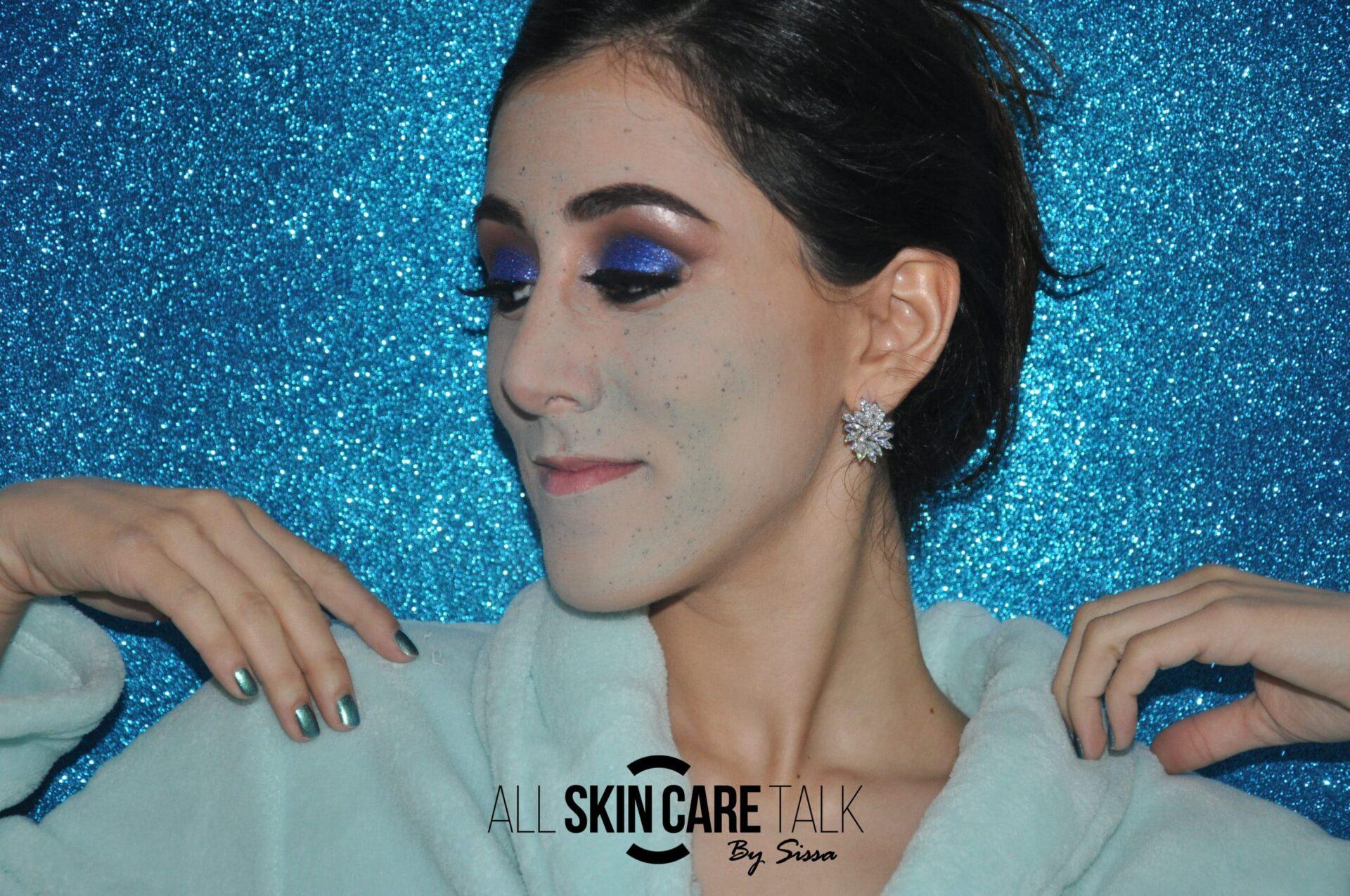 Dr Pore Tightening Glacial Clay Facial Mask Review