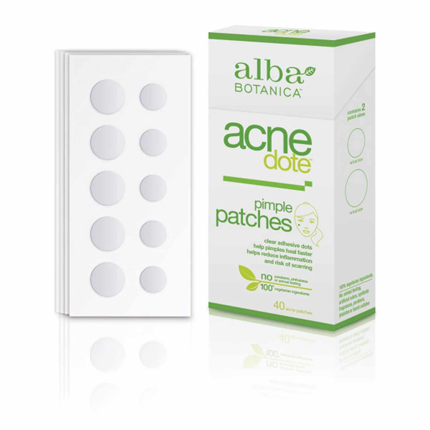 Hydrocolloid Patches Amazon